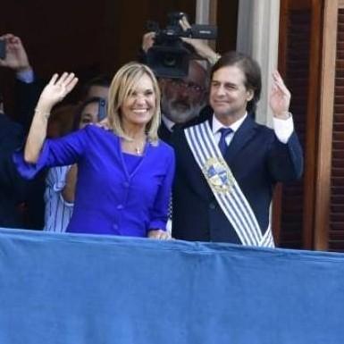 Diario Frontera, Frontera Digital,  URUGUAY, Internacionales, ,Lacalle Pou asumió como presidente:  Así fue la jornada de cambio de mando