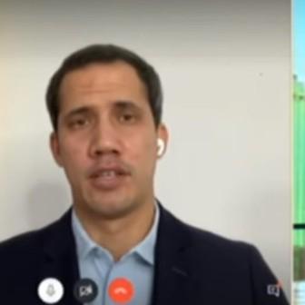 Diario Frontera, Frontera Digital,  J. GUAIDÓ, Politica, ,Guaidó niega haber firmado autorización para actividades militares