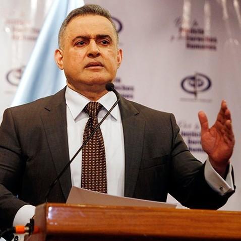 Diario Frontera, Frontera Digital,  FISCXAL GENERAL DE LA REPÚBLICA, Politica, ,Fiscalía citó para este jueves a Guaidó