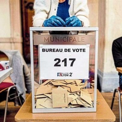 Diario Frontera, Frontera Digital,  ELECCIONES, Internacionales, ,El coronavirus ha puesto en pausa el voto mundial