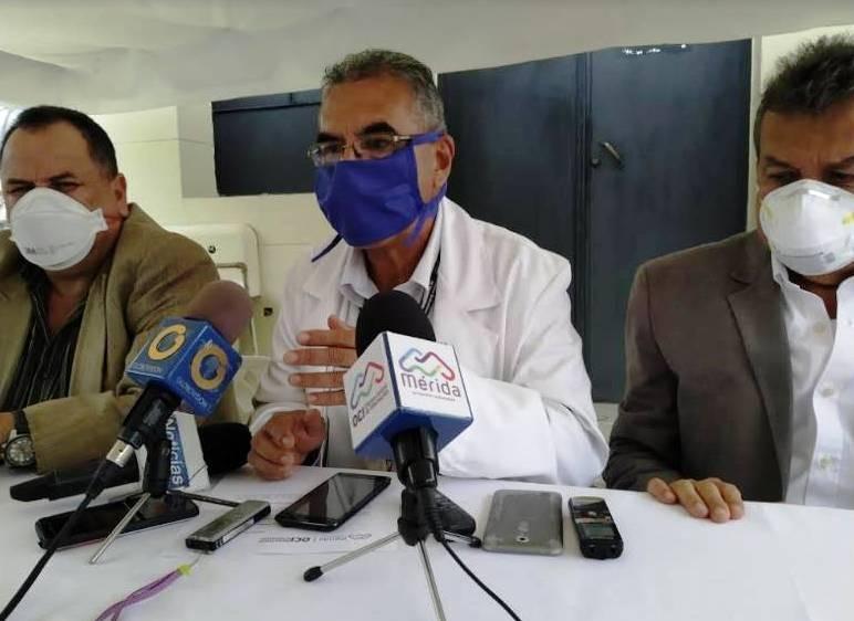 Diario Frontera, Frontera Digital,  GOBIERNO DE MÉRIDA, Regionales, ,En Mérida se intensificará el trabajo preventivo contra el COVID-19