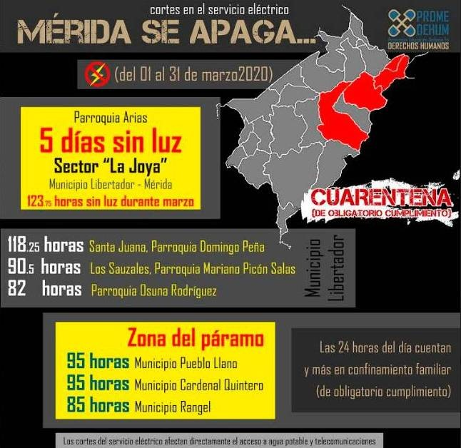 Diario Frontera, Frontera Digital,  CORTES ELÉCTRICOS, Regionales, ,Continúan los cortes eléctricos sin programación en Mérida