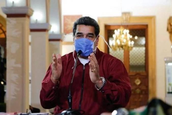 Diario Frontera, Frontera Digital,  N. MADURO, Nacionales, ,Maduro mandó a hospitalizar a todos los diagnosticados con COVID-19