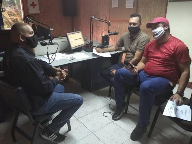 Diario Frontera, Frontera Digital,  DISTRIBUCIÓN DE ALIMENTOS, Regionales, ,Más de 1.900 toneladas de alimentos han recibido familias en vulnerabilidad