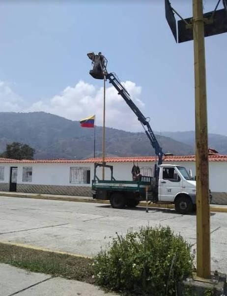 Diario Frontera, Frontera Digital,  ALCALDÍA DE MÉRIDA, Regionales, ,Alcaldía de Mérida trabaja en beneficio de las comunidades