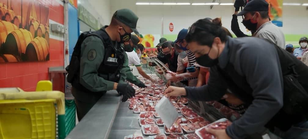 Diario Frontera, Frontera Digital,  ESPECULACIÓN, MÉRIDA, ODDI MÉRIDA, ZODI MÉRIDA, Regionales, ,Gobierno Bolivariano trabaja para contrarrestar especulación en Mérida