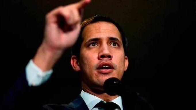 http://www.fronteradigital.com.ve/Guaidó: «En el Gobierno de Emergencia  no pueden participar violadores de derechos humanos»