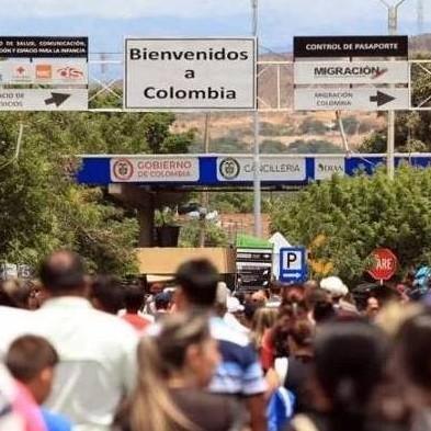 Diario Frontera, Frontera Digital,  FRONTERA, Nacionales, ,Venezolanos que retornan al país por frontera  con Colombia son puestos en cuarentena