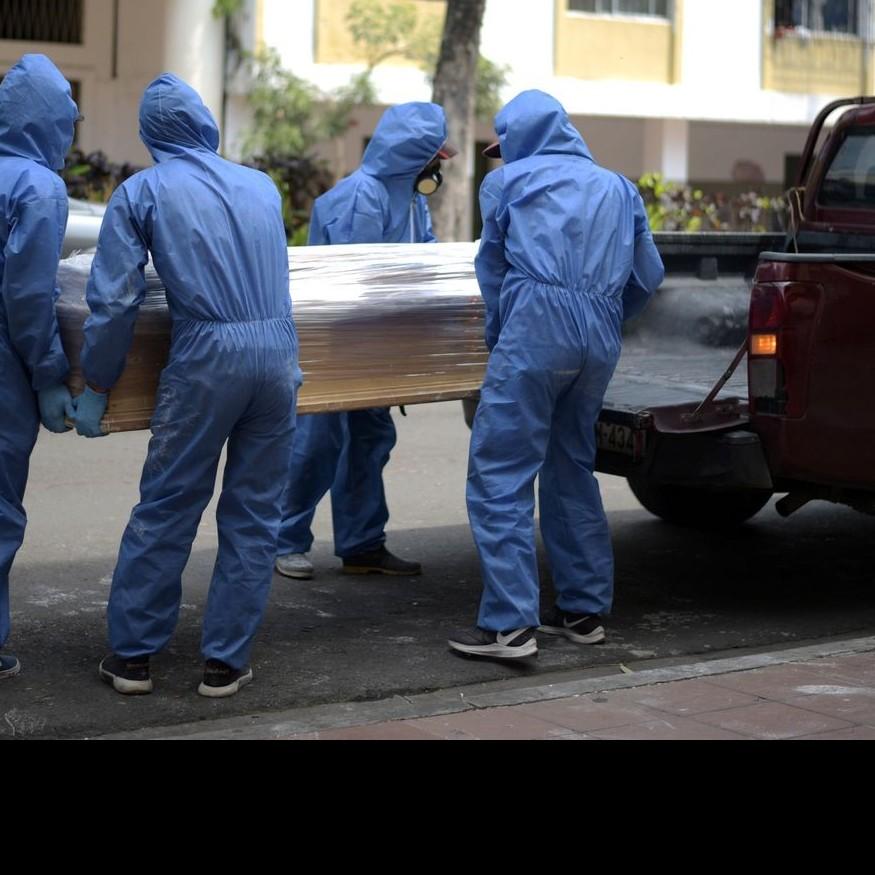 Diario Frontera, Frontera Digital,  ECUADOR, Internacionales, ,El Gobierno de Ecuador traslada a las empresas  la carga de la crisis desatada por el coronavirus
