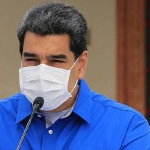 Diario Frontera, Frontera Digital,  NICOLÁS, Nacionales, ,Maduro anuncia cuatro nuevos casos de Covid-19