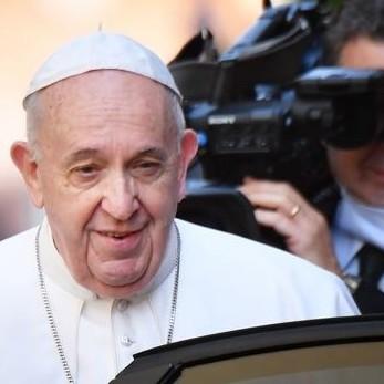 Diario Frontera, Frontera Digital,  PAPA FRANCISCO, Internacionales, ,El Papa recuerda que «no hay diferencias ni fronteras  entre los que sufren: todos somos frágiles»