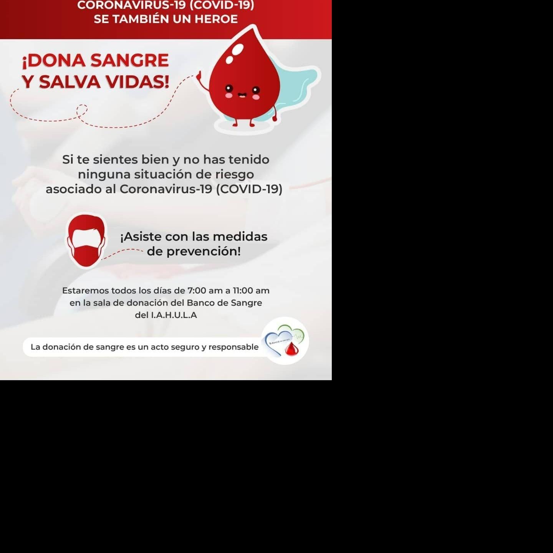 Diario Frontera, Frontera Digital,  DONAR SANGRE, Salud, ,Donar sangre para salvar vidas