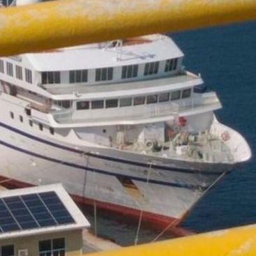 Diario Frontera, Frontera Digital,  NAVÍO, Nacionales, ,El choque de dos navíos causa un nuevo incidente entre Portugal y Venezuela