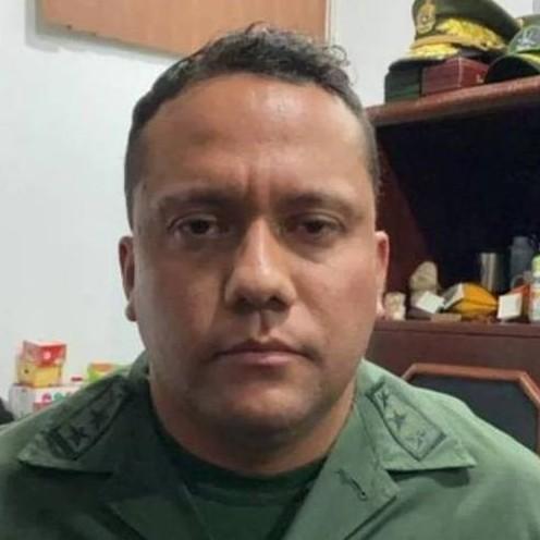 Diario Frontera, Frontera Digital,  DETENIDO CAPITÁN MURILLO, Nacionales, ,Confirmada la detención de capitán de GN  por insubordinación en Los Teques