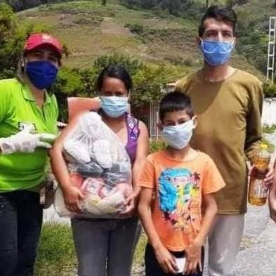 Diario Frontera, Frontera Digital,  SANTOS MARQUINA, TABAY, Páramo, ,INN inició nuevo ciclo de atención nutricional a 300 hogares de Santos Marquina