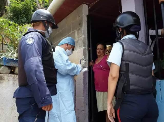 Diario Frontera, Frontera Digital,  ATENCIÓN MÉDICA, Regionales, ,Más de 613 mil merideños atendidos en el Sistema de Salud Pública
