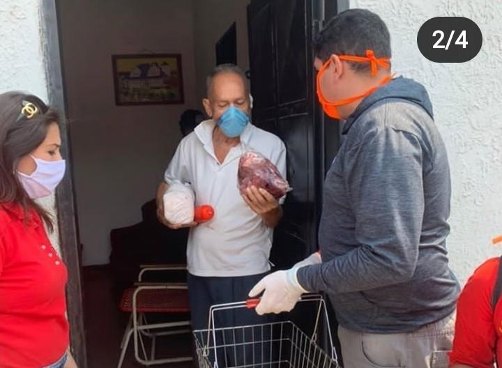 Diario Frontera, Frontera Digital,  COMBOS ALIMENTICIOS, Regionales, ,Más de un millón de combos alimenticios  han sido entregados en Mérida*