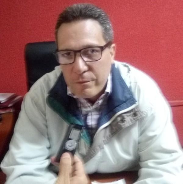 Diario Frontera, Frontera Digital,  PLAN SALUD, GOBIERNO DE MÉRIDA, Salud, ,Plan Salud activa programa de lentes  para funcionarios de Protección Civil