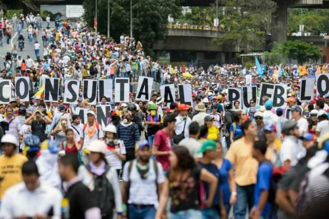 Diario Frontera, Frontera Digital,  ENCUESTA DATANALISIS, Nacionales, ,Venezolanos desaprueban  desempeño de gobierno y oposición
