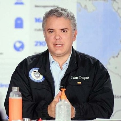 Diario Frontera, Frontera Digital,  IVÁN DUQUE, Internacionales, ,Espionaje del Ejército colombiano  llegó hasta el secretario de la Presidencia de Duque