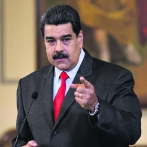 Diario Frontera, Frontera Digital,  NICOLÁS MADURO, Nacionales, ,Presidente Maduro: La oposición venezolana  firmó un contrato para asaltar el país, intentar matarme