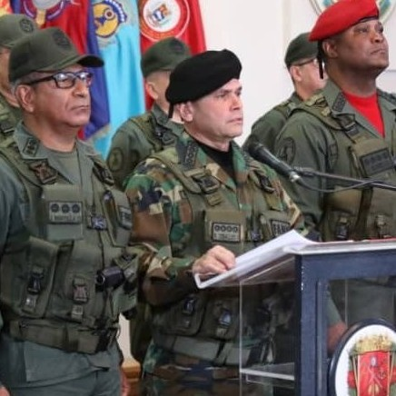 """Diario Frontera, Frontera Digital,  FANB, Nacionales, ,Más 25.000 soldados serán desplegados  en todo el país para detectar a los """"mercenarios"""""""