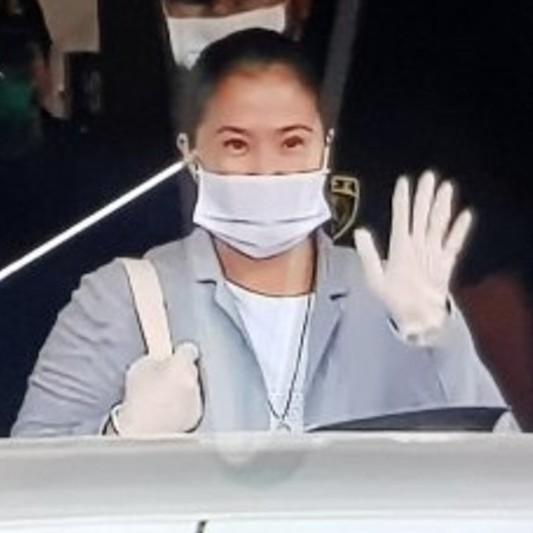 Diario Frontera, Frontera Digital,  PERÚ, Internacionales, ,Excarcelan a líder opositora peruana  Keiko Fujimori tras tres meses de prisión
