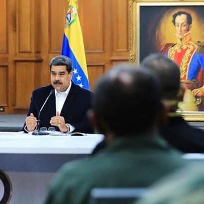 Diario Frontera, Frontera Digital,  NICOLAS MADURO, Nacionales, ,Nicolás Maduro anuncia detención de  13 involucrados en intento de golpe de Estado
