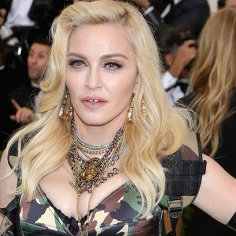 Diario Frontera, Frontera Digital,  MADONNA, Farándula, ,Madonna confirma que padeció COVID-19  y dona un millón de dólares para desarrollar la vacuna