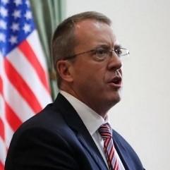 Diario Frontera, Frontera Digital,  EE.UU., Internacionales, ,Trump nomina a Story como embajador de EEUU en Venezuela