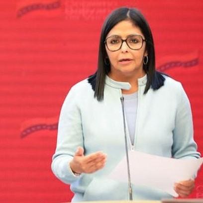 Diario Frontera, Frontera Digital,  DELCY RODRÍGUEZ, Nacionales, ,Dos nuevos casos de Covid-19 incrementa cifra a 381 contagios