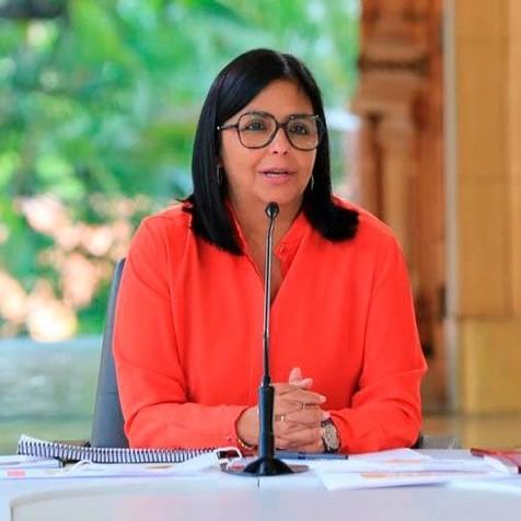 Diario Frontera, Frontera Digital,  DELCY RODRÍGUEZ, Nacionales, ,Venezuela reporta 07 nuevos casos de COVID-19  y suma 388 personas con el brote