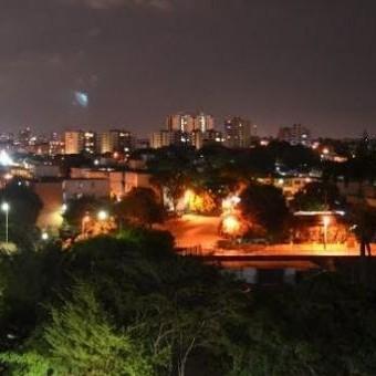 Diario Frontera, Frontera Digital,  ESTADO LARA, Nacionales, ,Fuertes explosiones nos sorprendieron la noche de este viernes  en Barquisimeto y Cabudare #8May