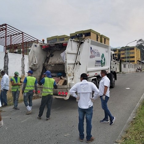 Diario Frontera, Frontera Digital,  ALCIDES MONSALVE, ALCALDE DE MÉRIDA, Opinión, ,Mérida vuelve a ser la ciudad más limpia de Venezuela por Alcides Monsalve