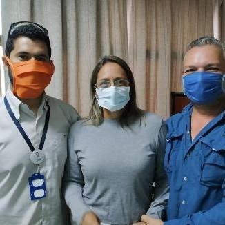 Diario Frontera, Frontera Digital,  DISTRITO SANITARIO TOVAR, Mocoties, ,Distrito Sanitario de Tovar cuenta con nueva coordinadora