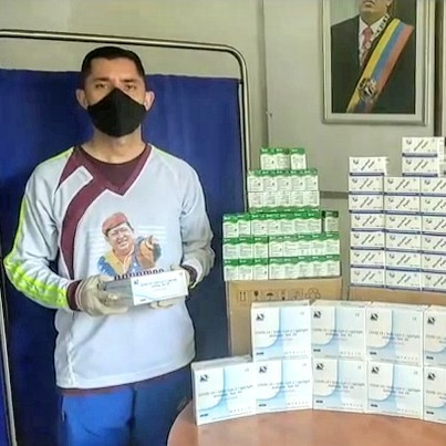 Diario Frontera, Frontera Digital,  TEST EN MÉRIDA, Salud, ,Arribaron a Mérida 8.000 test con nueva tecnología para detección del COVID-19