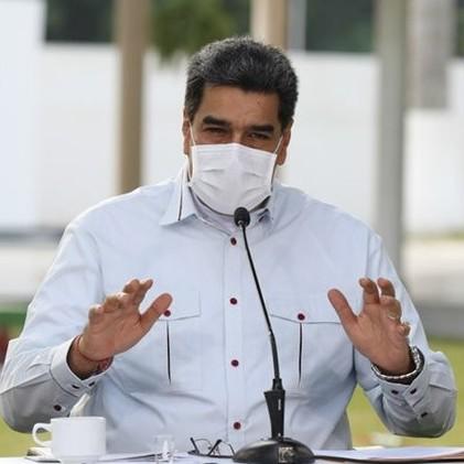 Diario Frontera, Frontera Digital,  NICOLÁS MADURO, Nacionales, ,Detectan 75 nuevos casos de COVID-19  que suman 824 contagios en Venezuela