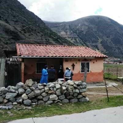 Diario Frontera, Frontera Digital,  MIUNICIPIO RANGEL, Páramo, ,46 pruebas rápidas de COVID-19 aplicaron en el municipio Rangel