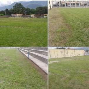 Diario Frontera, Frontera Digital,  ASOFÚTBOL MÉRIDA, Deportes, ,Continuará corte de grama en canchas de la ciudad