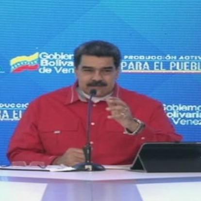 Diario Frontera, Frontera Digital,  NICOLÁS MADURO, Nacionales, ,Maduro: La gasolina que trajimos la pagamos  en dólares y hay que cobrarla #27May