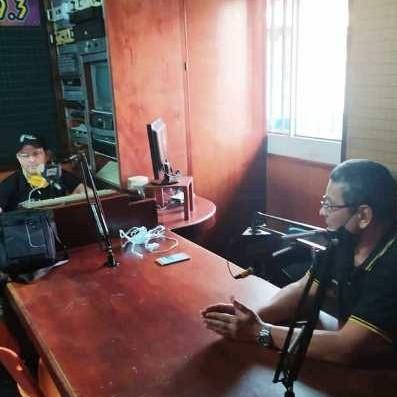 Diario Frontera, Frontera Digital,  ROTARY EL VIGÍA, Panamericana, ,ROTARY CELEBRO SU 24 ANIVERSARIO EN EL VIGÍA CON VISITA  A MEDIOS RADIALES