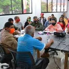 Diario Frontera, Frontera Digital,  SIMÓN FIGUEROA, Regionales, ,SIMÓN FIGUEROA: EL LLAMADO  ES  A LA CALMA Y A ACATAR MEDIDAS