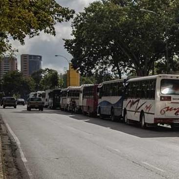 Diario Frontera, Frontera Digital,  TRANSPORTE, Nacionales, ,Endurecerán restricciones para rutas suburbanas
