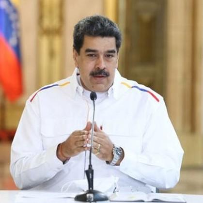 Diario Frontera, Frontera Digital,  NICOLÁS MADURO, Nacionales, ,Nicolás Maduro anunció 34 nuevos casos de COVID-19  y 01 fallecido este martes