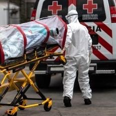 Diario Frontera, Frontera Digital,  COVID-19, Salud, ,343.211 muertos en todo el mundo  a causa de la nueva pandemia