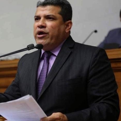 Diario Frontera, Frontera Digital,  LUIS PARRA, Politica, ,Luis Parra: Se debe retomar el proceso para renovar CNE  y convocar a elecciones parlamentarias