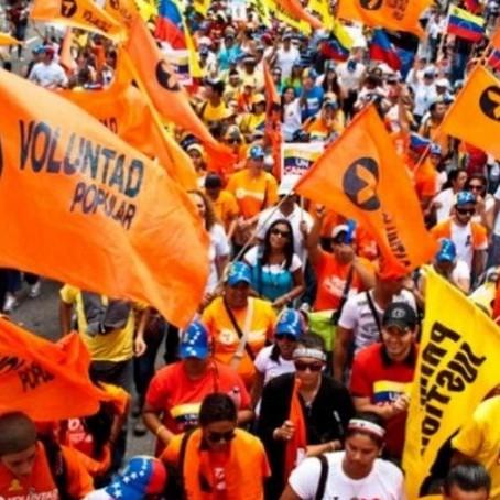 """Diario Frontera, Frontera Digital,  VOLUNTAD POPULAR, Politica, ,Representantes de partidos políticos rechazan  """"criminalización"""" contra Voluntad Popular #25May"""