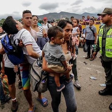 Diario Frontera, Frontera Digital,  MIGRANTES, ENCUESTA UCAB, Nacionales, ,Según OVM/UCAB: El 42% de los migrantes venezolanos  perdió su empleo 31% ha pensado en retornar