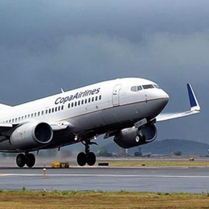 Diario Frontera, Frontera Digital,  COPA AIRLINES, Internacionales, ,Copa Airlines se alista para reiniciar  vuelos suspendidos por la pandemia