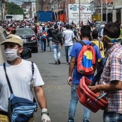 Diario Frontera, Frontera Digital,  FLEXIBILIZAR POR BANDAS, Nacionales, ,Maduro informó que la cuarentena se mantiene:  Vamos a establecer franjas horarias de flexibilización #28May
